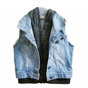 Highway Jeans kids vest